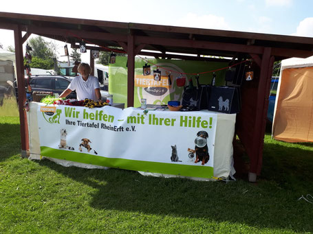 03.06.2018 Disc Dog Challenge Erftstadt, Foto: Linke