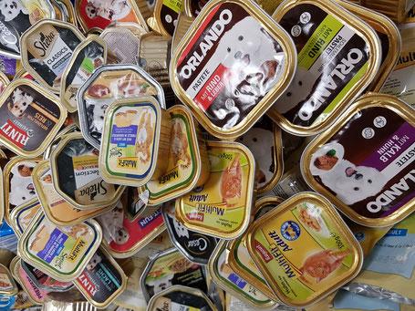 Spendenannahme 08.052021, Foto: Oetken