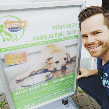 Selfie von Fabian Schmelcher