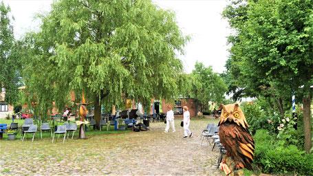 Kap Arkona Hotel & Unterkunft: Der Rügenhof
