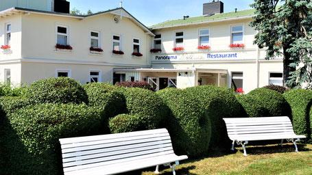 Rügen Hotel & Unterkunft Tipps Lohme