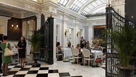 Washington Reisetipps Hotels: Jefferson Hotel