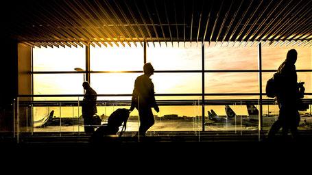 Rundreise USA Ostküste: Landung am richtigen Flughafen