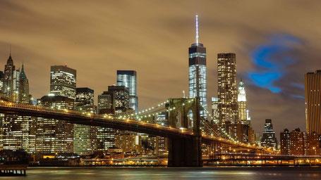 Reiseberichte New York Reisetipps von Insidern