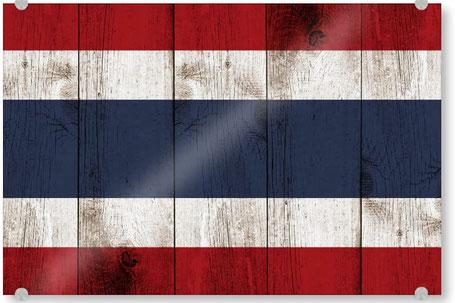 Geschenke Thailand Reise