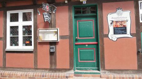 Stralsund Tipps: Speisen wie ein Küter im Torschließerhaus