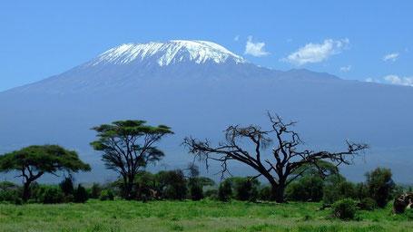 Kenia Tipps Amboseli