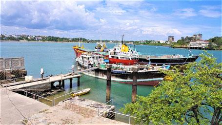 Kenia Tipps Mombasa