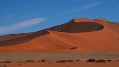 Namibia Tipps Sosssusvlei