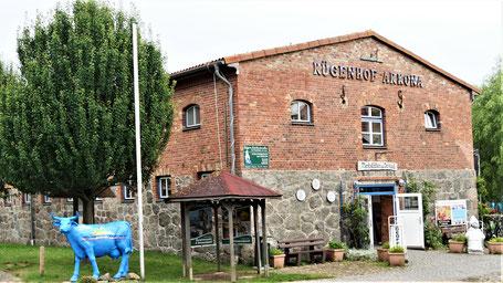 Tipps Kap Arkona Rügen - Souvenirs im Rügenhof