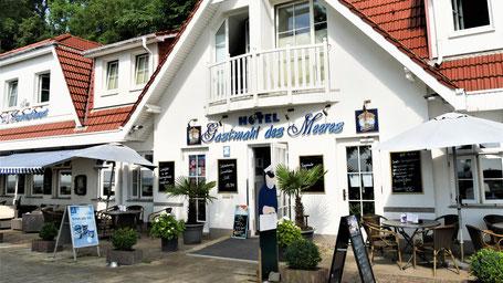 Rügen Hotel & Unterkunft Tipps Sassnitz