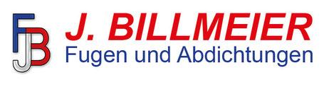 Logo J. Billmeier