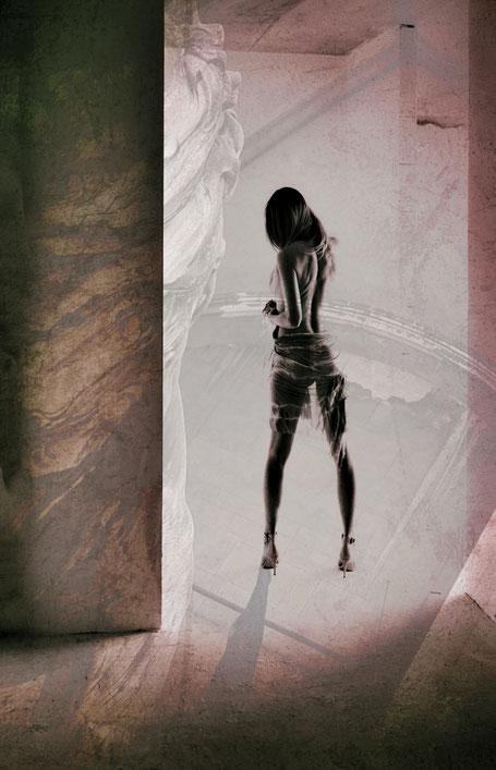 Sem Wensveen Un Rêve  art photography