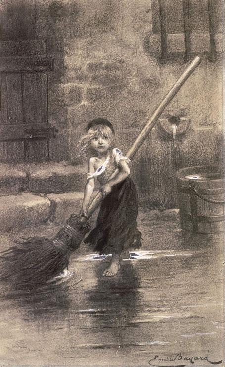 Victor Hugo Les Miserables 1862 Cours De Lettres En Ligne