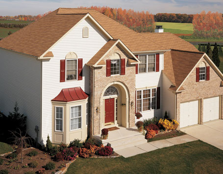 Gont papowy Marquis® WeatherMax® - Golden Cedar