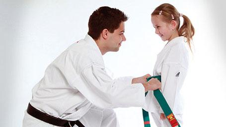 Austria Karateakademie - Qualifizierte Lehrer