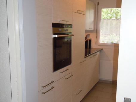 Küche in Thun