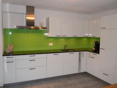 Küche in Wattenwil