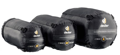 Deuter Compression Packsack