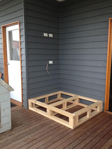 waschbecken tisch selber bauen ihr traumhaus ideen. Black Bedroom Furniture Sets. Home Design Ideas
