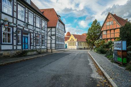 Attraktive Gewerbefläche in Flensburg-Südstadt zur Anlage