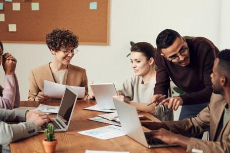 CS nine, CONTENTShare, Unternehmenslösung, business solution, Management digital, ITS, DMS, Aufgabenverteilung