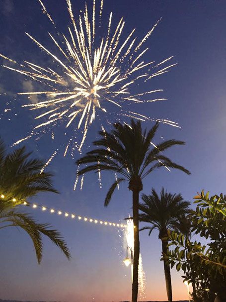 Happy new year from MMC Property Services Javea