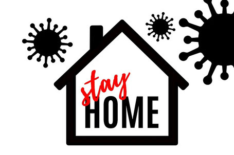 House Corona Virus