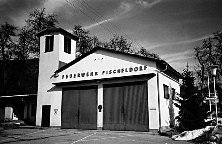 Rüsthaus Pischeldorf von 1971 bis 2010