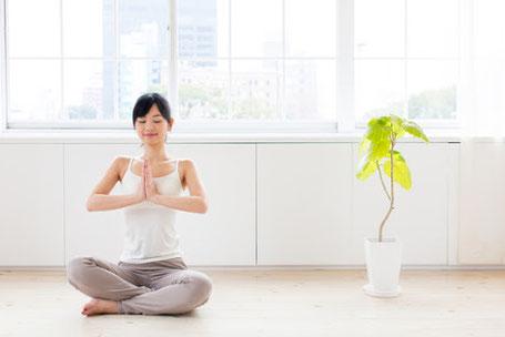 PROFESSIONAL Yoga instructor school