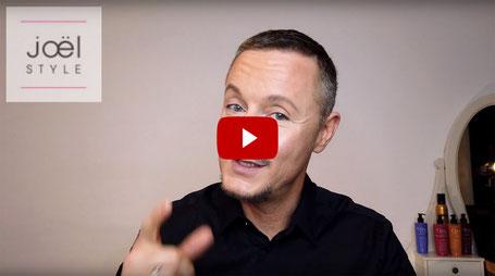 Joel Time: Thema Dyson Airwrap