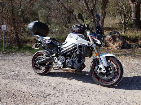 BMW 900 XR