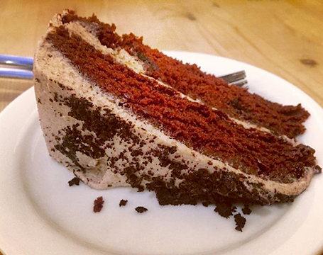 oreo cake from wai kika moo kau