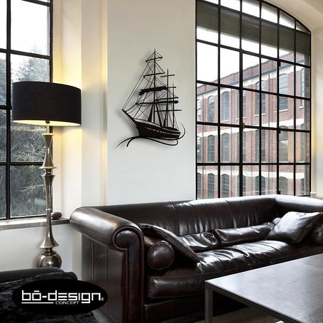 décoration bateau, décoration voilier, décoration nautique, décoration murale design, déco design, décoration hotel, déco restaurant