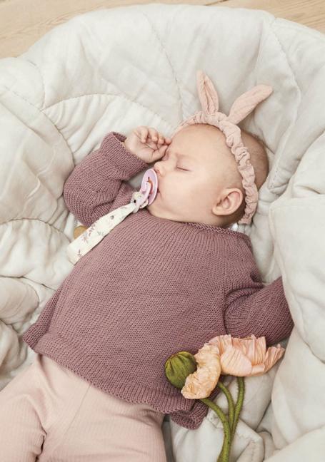 Strickset für Spiel Pullover von Sandnes Garn