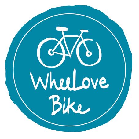 Logo WheeLoveBike