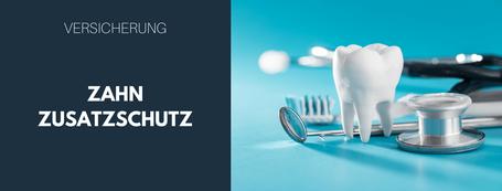 Tarifrechner Zahnzusatzversicherung