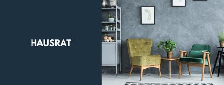Tarifrechner Hausratversicherung