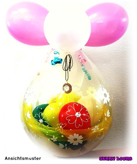 Geschenkballone