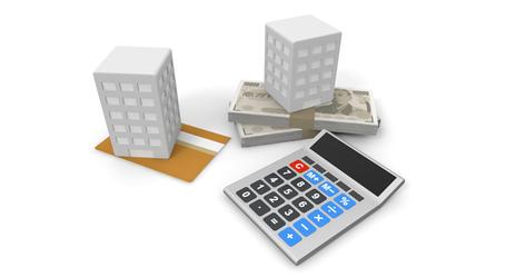 マンションの管理費