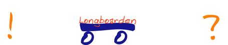 1. Version von meinem Logo