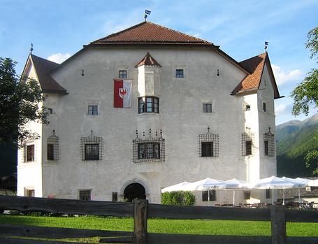 Hotel Ansitz Heufler