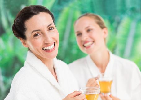 Wellness Paarangebote in der Beauty & Wellness Auszeit in Affing
