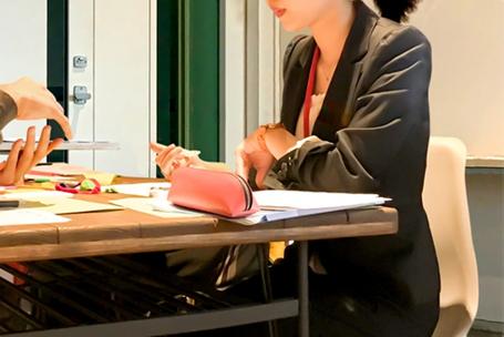 接客 接遇 研修 講習 講座 セミナー  コンサルタント