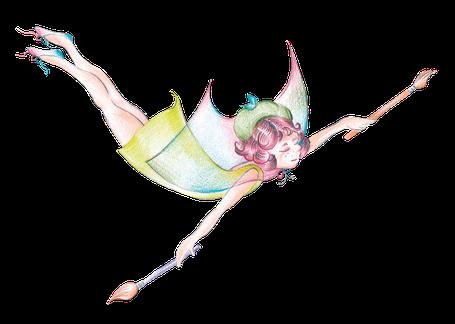Alindra Volando