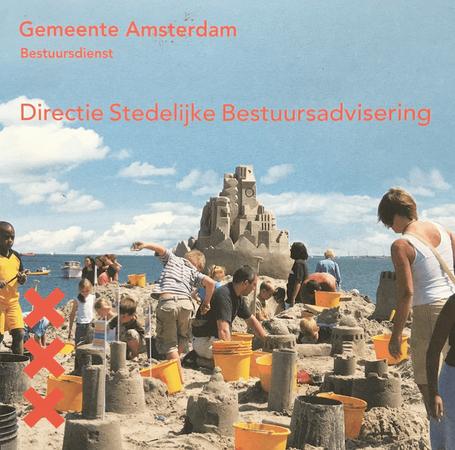 Corporate brochure maken, conceptontwikkeling, corporate story