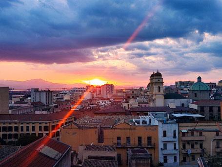 Wijnreis Sardinië Cagliari