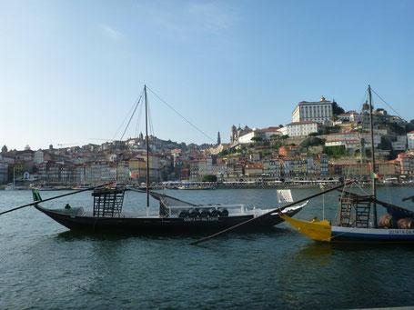 Wat is Port? Vila Nova da Gaia, waar wordt Port gemaakt?