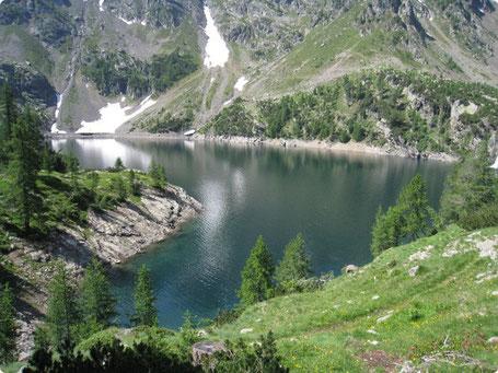 il Lago di Trona