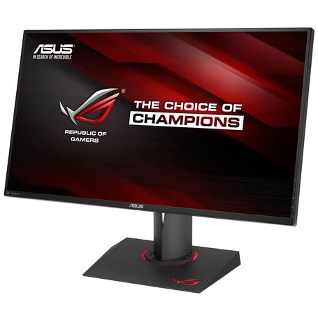 ASUS 27 LED - ROG Swift PG279Q disponible ici.